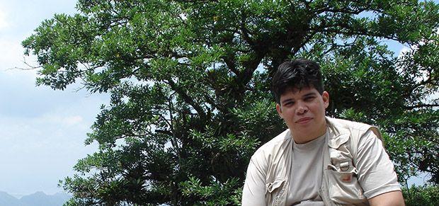Santos-Guerra-Activista-Ambiental
