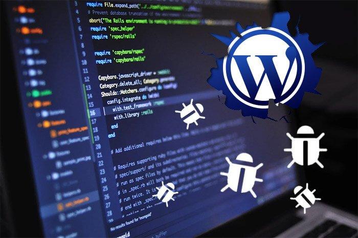Miles de sitios con Wordpress infectados usando la API de Telegram